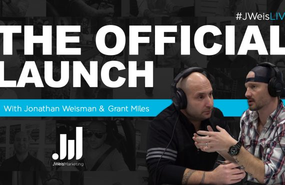 The Official Launch   001