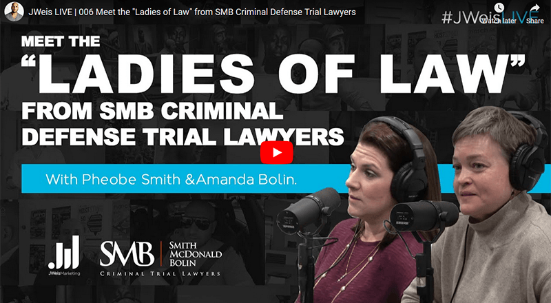 The Ladies of Law | 006