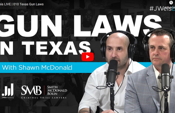 Texas Gun Laws | 010