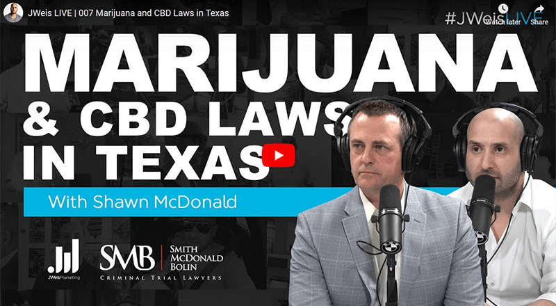 Texas Marijuana Laws | 007