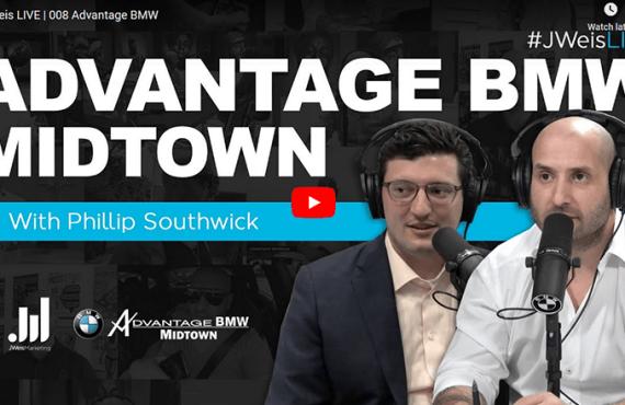 Advantage BMW | 008