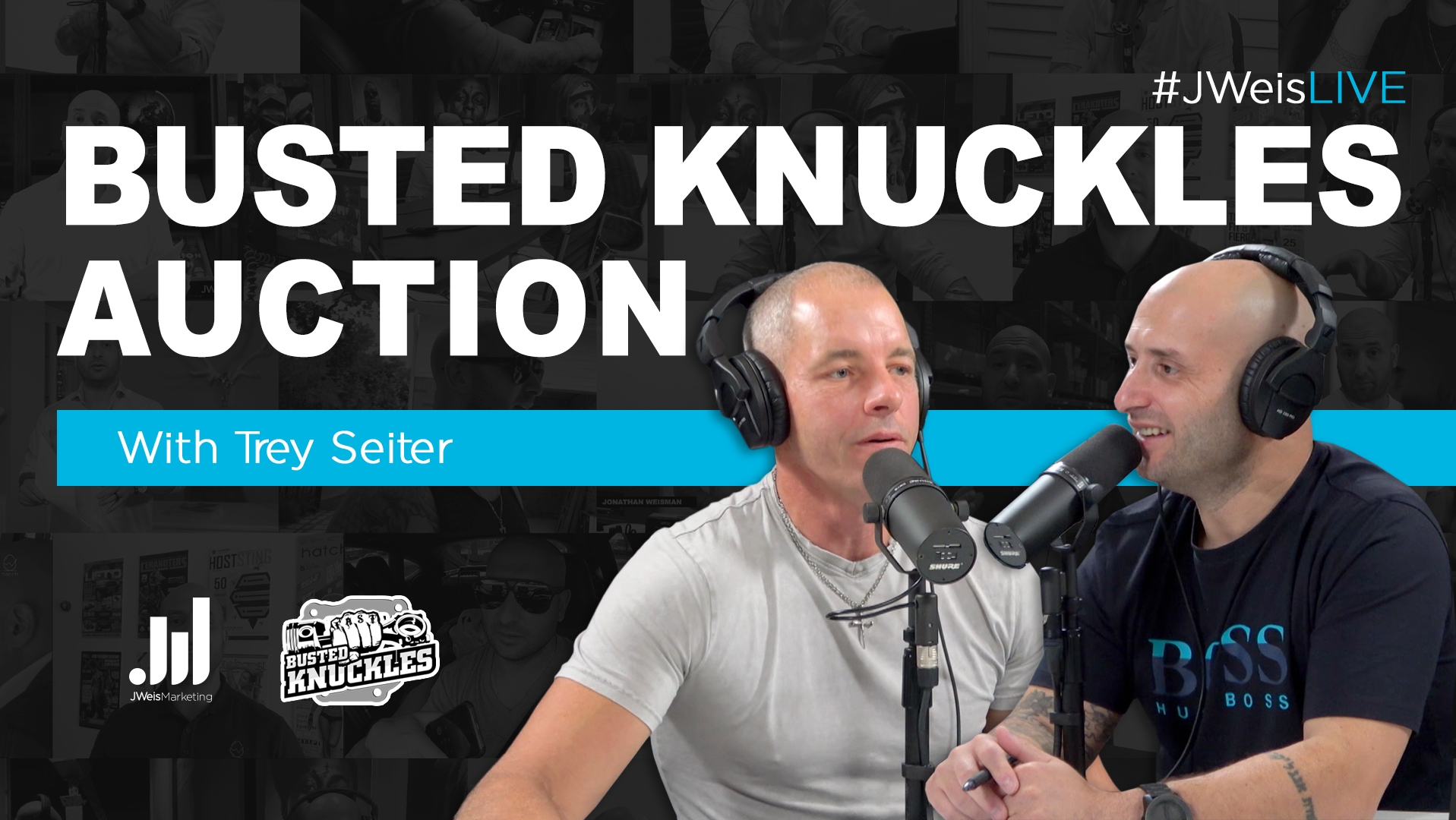 Busted Knuckles | 013