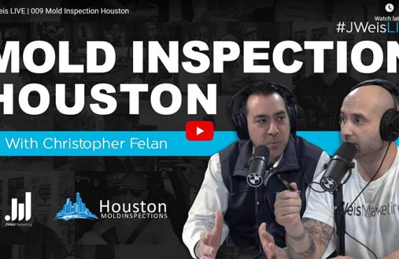 Mold Inspection Houston | 009