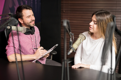 How to Make Podcast Guests Feel Comfortable On Your Show